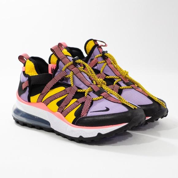promo code b4871 e12d0 Nike Air Max 270 Bowfin NWT